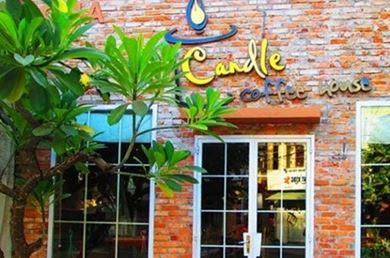 Candle Coffee House