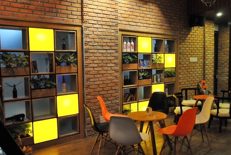 Kết quả hình ảnh cho City Fox Bistro Café