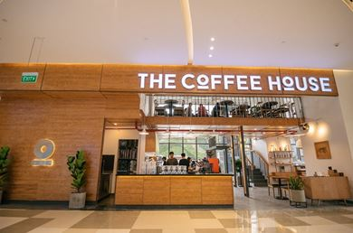 The Coffee House Nha Trang