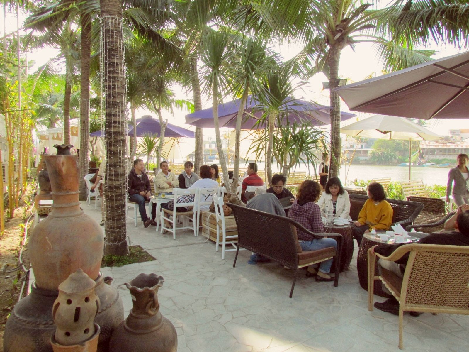 Champa Island Coffee Club