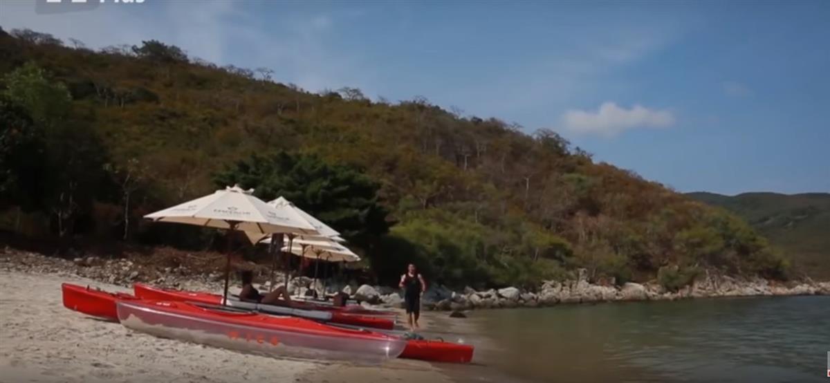 Bãi Biển Đảo Hòn Mun Nha Trang